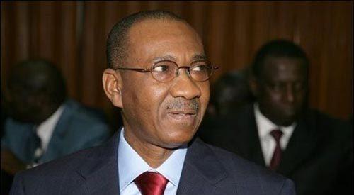 Présidence de l'UEMOA: Hadjibou Soumaré prête serment aujourd'hui