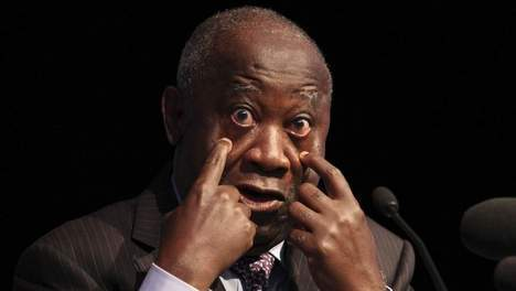 Quatre chefs d'accusation contre Gbagbo