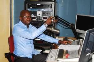 [ AUDIO ] La revue de presse d'Ahmed Aidara du30 Novembre (ZIK FM)