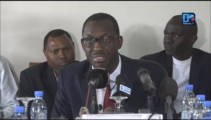 Diffusion CAN 2019 : Le CNRA met en garde contre toute retransmission illégale des matches