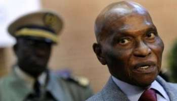 Sénégal : blanc-seing pour Wade à la présidentielle