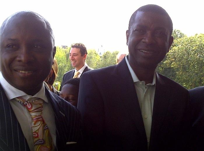 Le collectif des amis Youssou Ndour de la diaspora prévoit de payer sa caution à la présidentielle de 2012