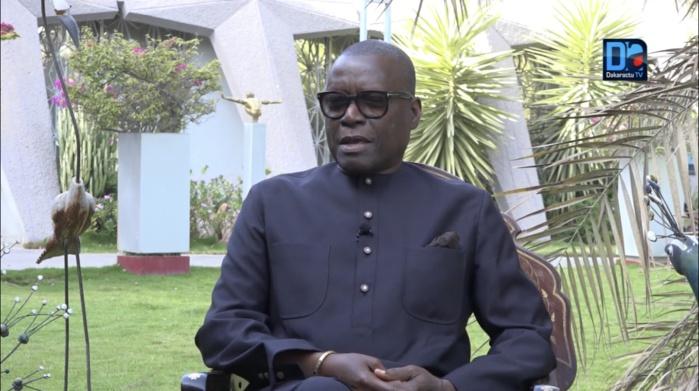 Appel à témoins sur l'affaire Petrotim : Pierre Goudiaby Atépa est arrivé à la DIC.