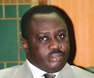 Débat sur la recevabilité de la candidature de Me Wade: Serigne Diop explique que la loi lui interdit d'intervenir