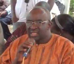 Moustapha Cissé Lô revient sur ses accusations.