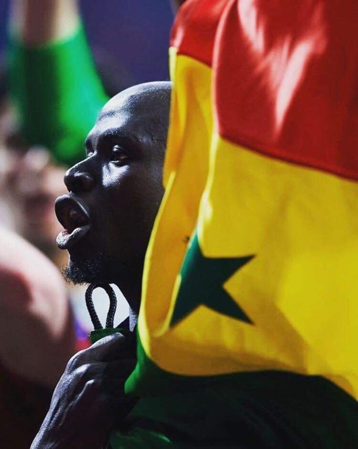 Tous en mode CAN, le choix patriotique du ballon contre le baril (Par Papa Ibrahima Diassé)
