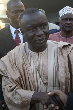 Les enseignants de l'APR traitent Idrissa Seck de «traitre»
