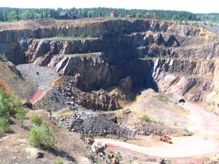 Mines de fer de Falémé: Entrée en vigueur du projet de 1000 milliards contre 750Km de voie ferrée et un port à Bargny.