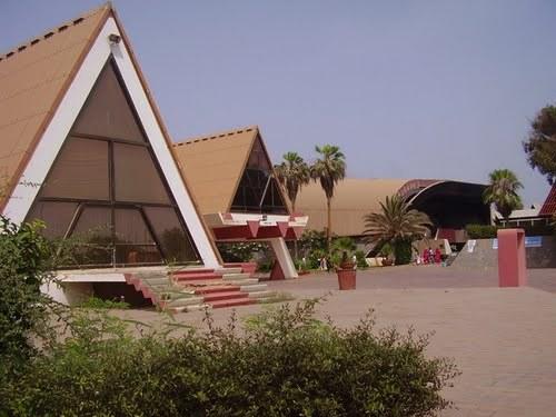 Ouverture de la 20ème foire internationale de Dakar : tout n'est pas ok