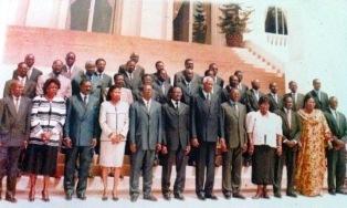 La vérité sur le bilan des socialistes - Le Sénégal au 1er avril 2000 Partie I - des bases solides - synthèse