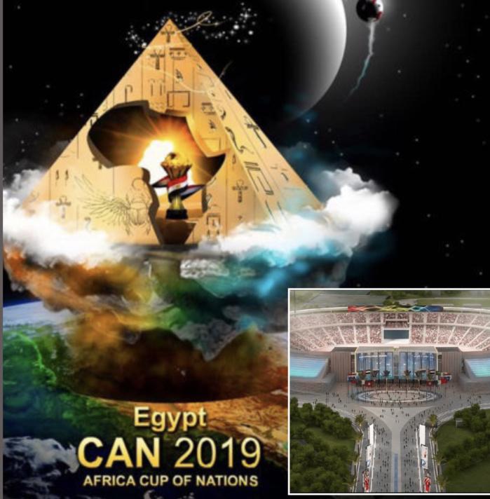Football : La Coupe d'Afrique des Nations 2019 démarre ce soir