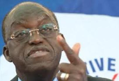 Candidature de Benno Siggil Senegal :  Moustapha Niasse  investi par 19 partis