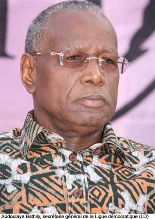 Bennoo Siggil Senegaal : Bathily confirme Niasse contre Wade