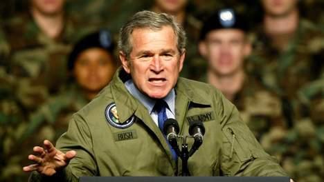 Amnesty réclame de nouveau l'arrestation de George W. Bush