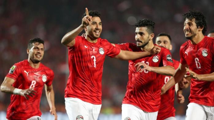 Match d'Ouverture de la CAN 2019 : L'Égypte réussit son entrée contre le Zimbabwe (1-0)