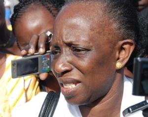 Considérant que son projet d'éducation à la citoyenneté rejoint le programme de l'APR, le docteur Mame Marie Faye rejoint Macky Sall