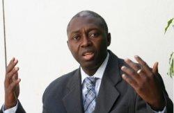 Mamadou Lamine Diallo n'exclut pas de se présenter à l'élection présidentielle (AUDIO)