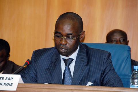 Samuel Sarr / Ngouda Fall Kane : la guerre est déclarée.