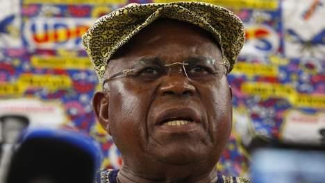 Tshisekedi revendique la victoire aux élections congolaises