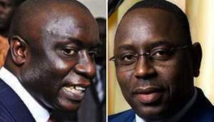 Mazide Ndiaye, président du Comité de veille du fichier électoral: «L'opposition risque d'être 3ème derrière Wade, Idy ou Macky.»