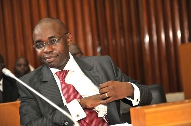 Samuel Sarr désigné pour diriger les travaux de Lagane, un champ de Serigne Saliou Mbacké