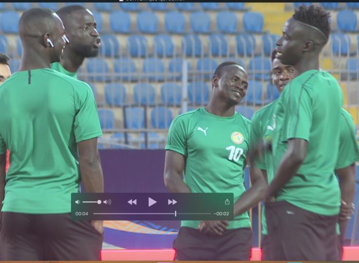 Sénégal-Tanzanie : Les Lions en 4-3-3 avec Krépin-Gana-PAN au milieu, Diao Baldé pour pallier l'absence de Sadio Mané