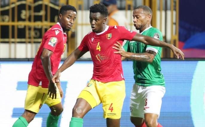 CAN 2019 / Groupe B : Match de folie entre la Guinée et Madagascar pour sa grande première (2-2).