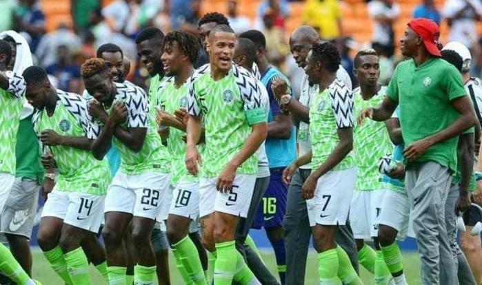 CAN 2019 / Groupe B : Le Nigeria arrache la victoire face au Burundi (1-0)
