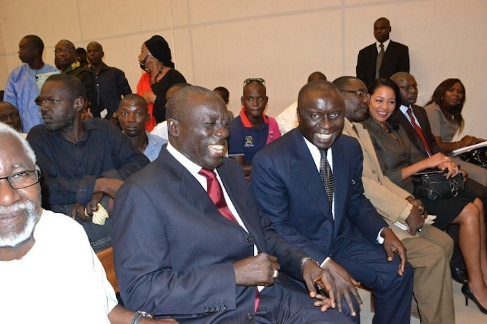 En adoubant Savané, Idrissa Seck vise l'espace laissé vacant par Bennoo.