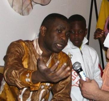 Les cadres libéraux chahutent Bennoo et menacent Youssou Ndour