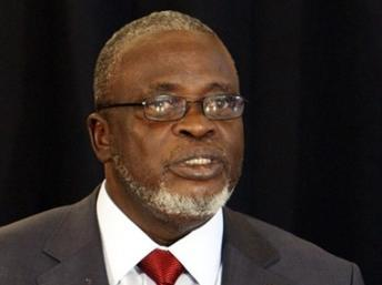 Guinée-Bissau : Malang Bacaï Sanha est décédé.