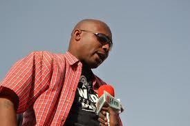 Barthélémy Dias: «Moustapha Niasse est le candidat du complot et du clan.»