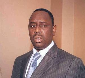 Nafi Ndiogou, porte-parole genre d'Idrissa Seck: « Macky Sall est entouré de lâches.»
