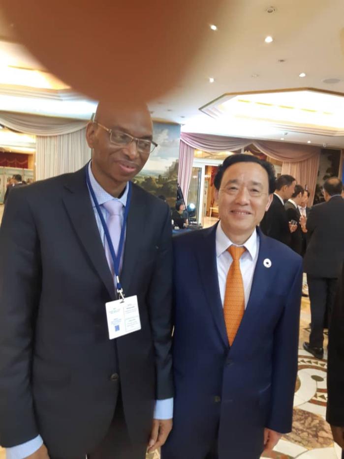 ROME : Le Dr Xu Dongyu élu nouveau DG de la FAO