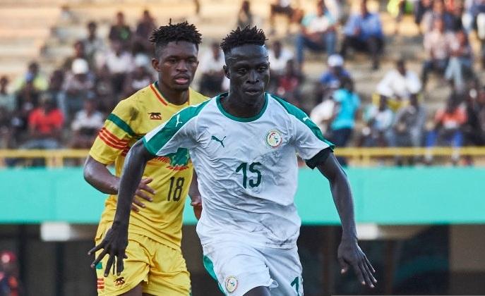 CAN 2019 : Krépin Diatta double la mise pour le Sénégal