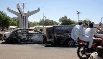 Nigeria: la secte Boko Haram a encore frappé