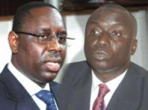 Un débat public entre les candidats Macky SALL et Idrissa SECK s'impose (Abdou KEBE)