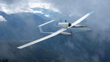 L'Iran affirme avoir abattu un drone américain