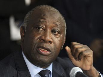 Laurent Gbagbo affronte les juges de la CPI