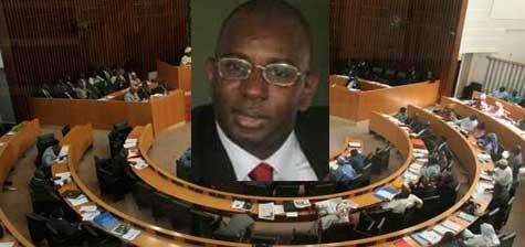 Appui à l'APS : Moustapha Guirassy annonce 500 millions les semaines à venir