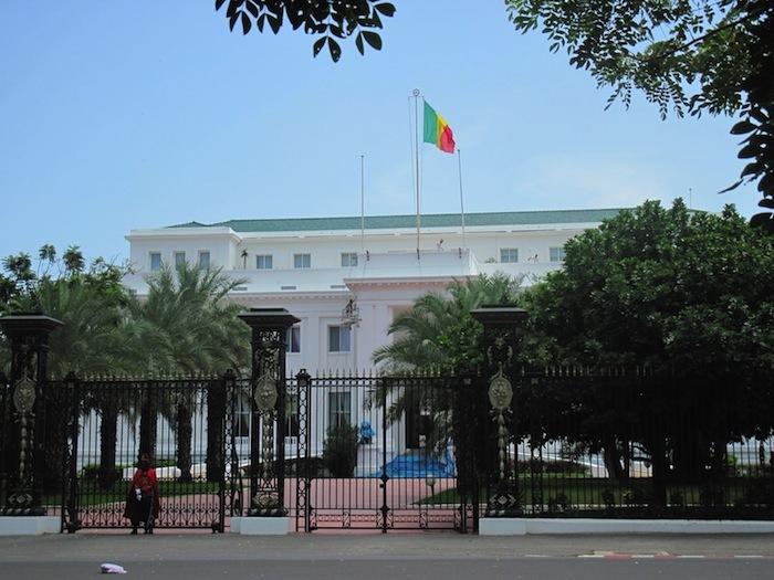 Voici la nouvelle composition du gouvernement sénégalais