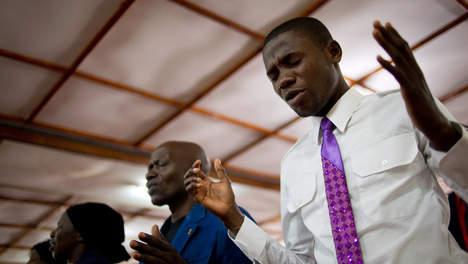 Kabila devant Tshisekedi sur 53% des bureaux de vote