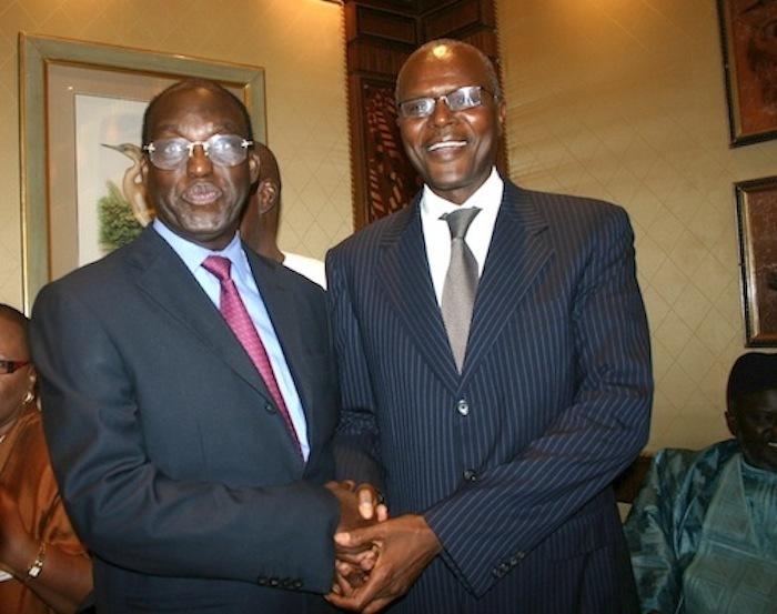 Comment Moustapha Niasse arrive à isoler peu à peu Ousmane Tanor Dieng ?