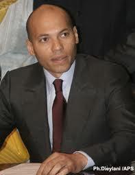 Karim Wade veut vendre de l'électricité à la sous-région