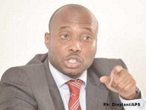 Barthélémy Dias accuse Niasse d'avoir donné 35 millions de francs cfa au partis de Bennoo