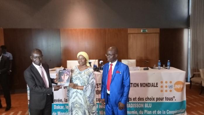 Santé de la reproduction : Le Sénégal, un exemple selon le rapport sur l'état de la population mondiale, mais face à d'énormes défis.