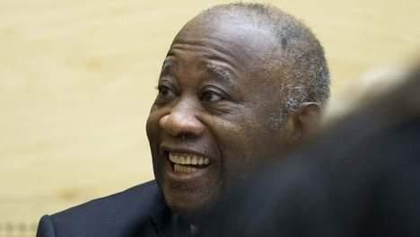 """Gbagbo à la CPI: """"J'ai été arrêté sous les bombes françaises"""""""