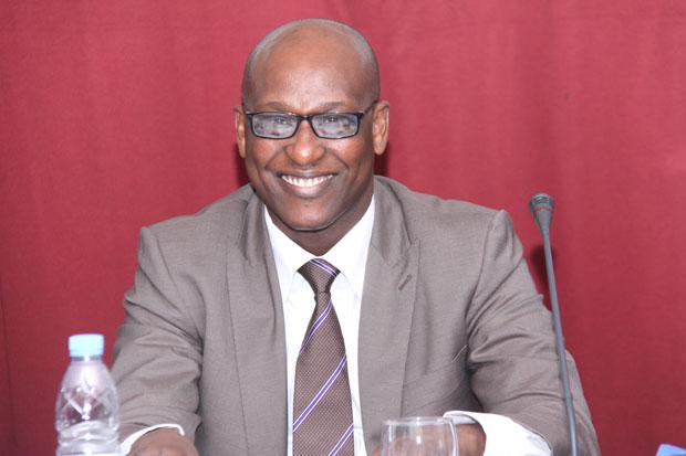 Jeux olympiques de la Jeunesse (Dakar 2022) : Ibrahima Wade nommé coordonnateur du comité d'organisation.