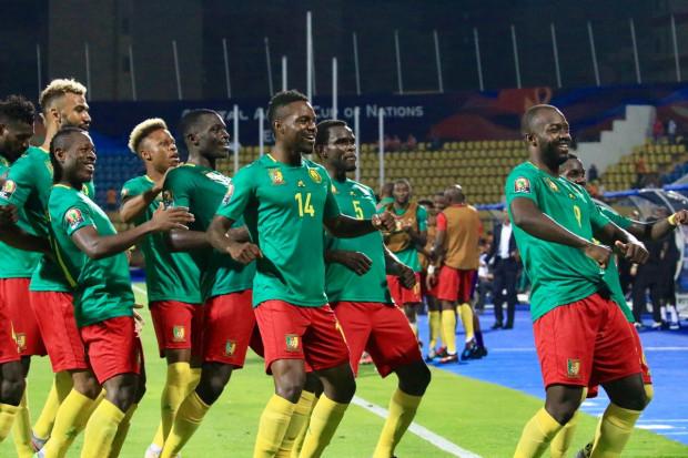 CAN 2019 : Le Cameroun se rassure face à la Guinée Bissau (2-0)