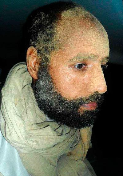 Seif el-Islam Kaddafi : itinéraire d'un enfant arrêté